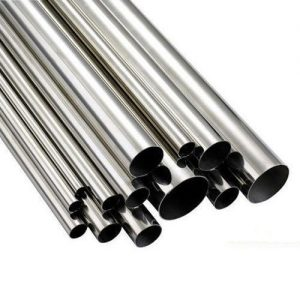 Stainless Steel 316 / 316L /316Ti Pipes