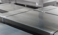 Stainless Steel plates and sheets