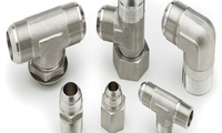 Stainless Steel 904l Compression Tube Fittings