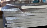 Stainless Steel 904L Plates and Sheets