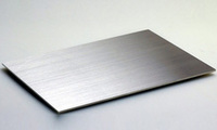 Super Duplex UNS S32550 plates and sheets