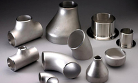 Super Duplex Steel UNS S32760 Buttweld Fittings