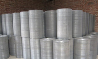 Super Duplex steel UNS S32760 wire mesh