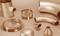 Copper-Nickel 70/30 Buttweld Fittings