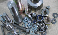 Incoloy 800 / 800H / 800HT Fasteners