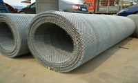 Incoloy 800 Wiremesh