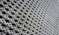 Inconel 718 Perforated Sheets