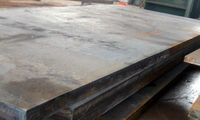 Alloy Steel p5 plates and sheets