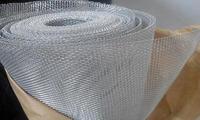 Aluminium steel wiremesh