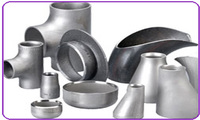 Inconel 601 Buttweld Fittings