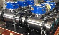 Titanium Grade 2 Instrumentation Valves
