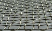 Hastelloy C22, Hastelloy B2 Wiremesh