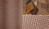 Copper Nickel 70/30 Wiremesh