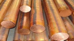 copper nickel 70/30 round bars and wires