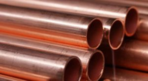 Copper-Nickel 70/30 Pipes And Tubes
