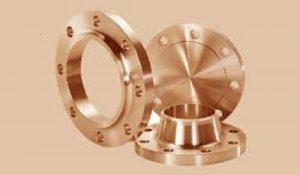 Copper Nickel 90/10 flanges