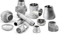 Aluminium Steel Forged Fittings