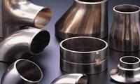 Titanium Alloy Gr 5 Buttweld Fittings