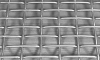 Carbon steel wiremesh