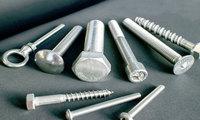 Titanium Alloy Gr 5 Fasteners