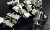 Monel 400 Compression Tube Fittings