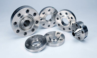 Nickel 200-201 Flanges