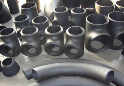 Alloy Steel WP11 Long Radius Bends