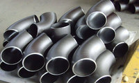 Alloy Steel P12 buttweld fittings
