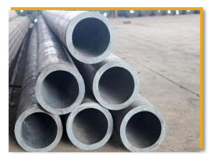 Alloy Steel p22 pipes and tubes