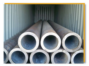Alloy Steel p5 pipes and tubes