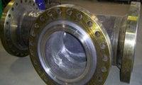 copper nickel pipe spools