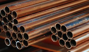 Copper-Nickel 90/10 Pipes And Tubes