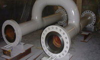 pipe spool 601
