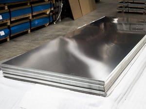 Stainless Steel 904L shims
