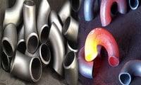 Alloy Steel P9 Buttweld Fittings