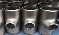 Titanium Alloy Gr 2 Buttweld Fittings