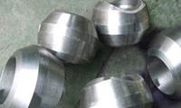 Titanium Alloy Gr 7 Olets