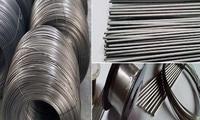 Titanium Alloy Gr 2 Filler Wire