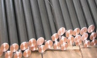 Titanium Grade 5 Round Bars And Wires