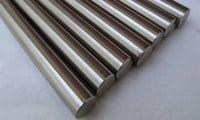 Titanium Alloy Gr 7 Round Bars