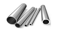 Titanium Grade 5 Pipes and Tubes