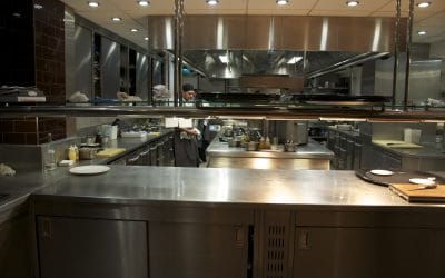 Benefits of Using Stainless Steel 304 in Commercial Kitchens