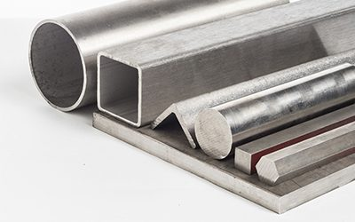 A Great family for different types of Duplex Steel Products