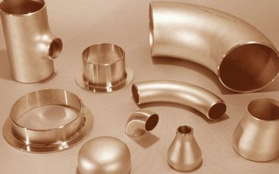 A Brief Guide to Understand Copper Nickel products