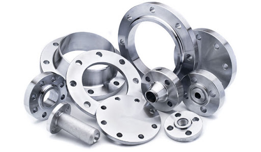 Nickel Alloy 200-201 Flanges