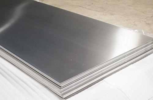 Duplex UNS S32205 Plates