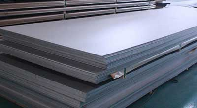 Alloy 20 Plates Suppliers