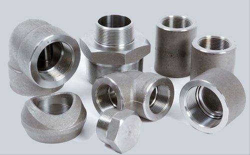 Aluminium Forged Fittings