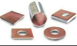 Bimetal/bimetallic Sheets Strips Washer