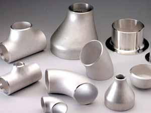 Stainless Steels 904l Buttweld Fittings